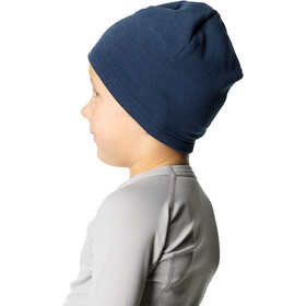 Houdini Outright Hat Kids, azul